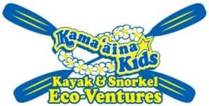 Kamaaiana Kids Kayak & Snorkel EcoVentures