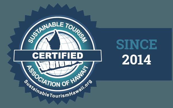 Certified Since 2014