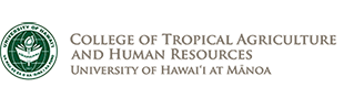 College Of Tropical Agriculture & Human Resources