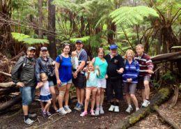mauka makai adventures group