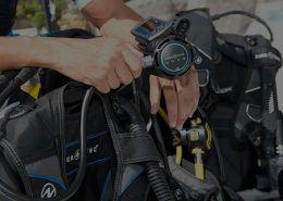 Big Island Divers home tile rentals