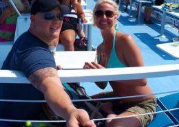 Body Glove Cruises funnytime