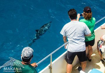 Body Glove Cruises kauai