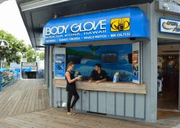 Body Glove Cruises wfrrounded corners