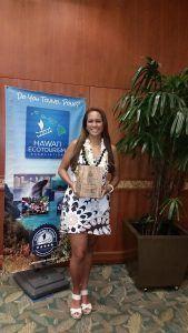 Hawaiian Paddle Sports Rowdy Lindsey