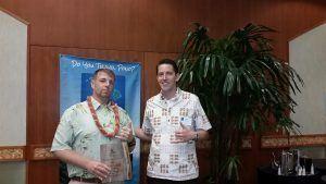 Kailua Beach Adventures Andrew Puchalski Chris Barzman