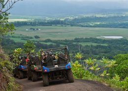 Kipu Ranch Adventures atv