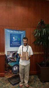 Maui Kayak Adventures Curtis Geary
