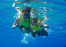 OCEAN JOY CRUISES japanesesnokelers