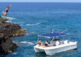 Sea Quest P e