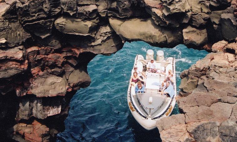 Sea Quest bigcave