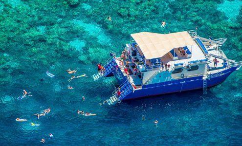 fair wind cruises Fair Wind Kealakekua