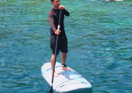 fair wind cruises Stand Up Paddle