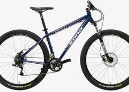 haleakala bike company eucalyptus ridinghard tail bike