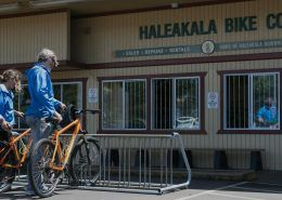 haleakala bike company location