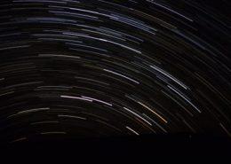 hawaii forest trail stars