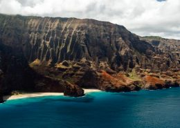 holo holo charters cliffs of na pali