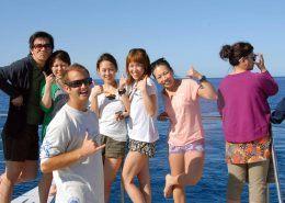 ocean joy cruises DSC