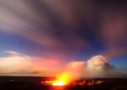 kapohokine adventures volcano