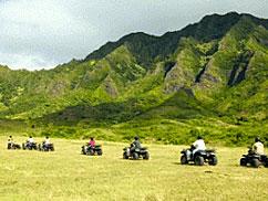 kualoa ranch atv motorcycle tour