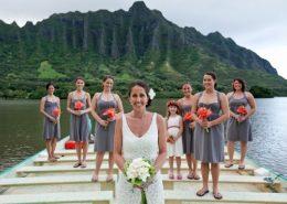 kualoa ranch hawaii wedding