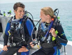 maui dreams dive company intro divers