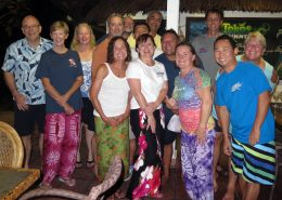 maui dreams dive company phil group