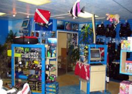 maui dreams dive company shop
