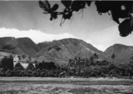 maui nei native expeditions Valley home
