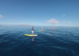 maui stand up paddle MakenaSupOffshore