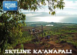 Skyline Eco Adventures KAA