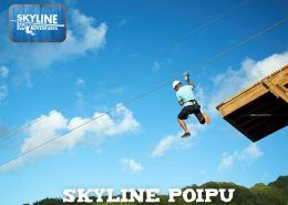 Skyline Eco Adventures poipu