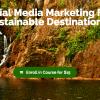 social media marketing for destinations