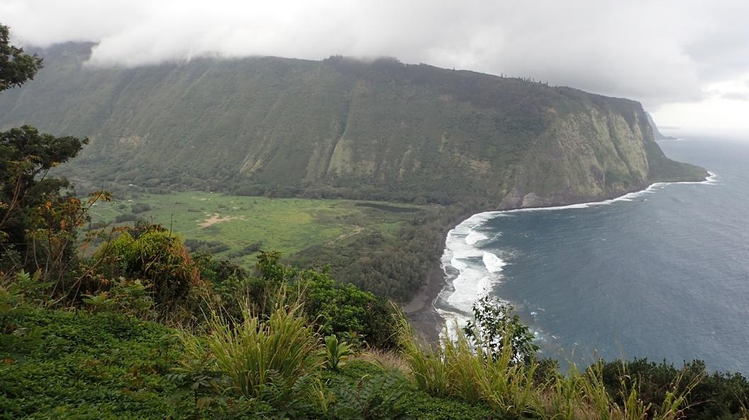 Wasabi Tours Hawaii Waipio Valley