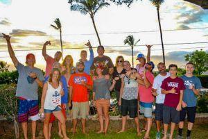 Redline Rafting Crew