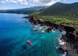 Redline Rafting Makena Coast