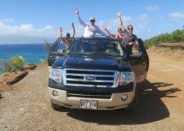 UHE Hawaii Maui Private Custom Tour IMG