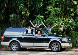 UHE Hawaii Maui Private tour Hana Jungle Ella