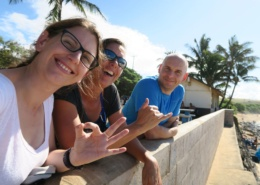 UHE_Hawaii Maui Private tour Happy