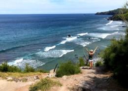 UHE Hawaii Maui Private tour West Maui Windmills