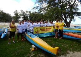 kailua beach adventures
