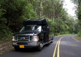 Hoku Hawaii Tour Bus