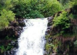 hoku waterfalls