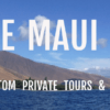 Unique Maui Tours