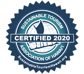 STAH Certification Seal