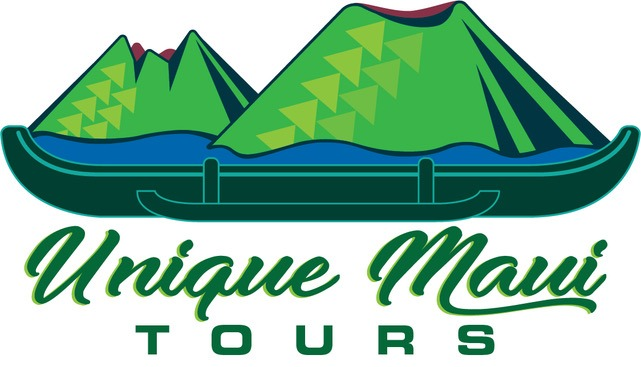 Unique Maui Tours Logos